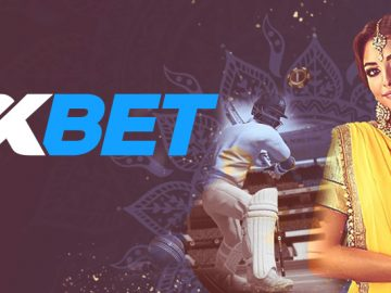 Top 5 Important Things to take into consideration before placing a bet in 1xbet.