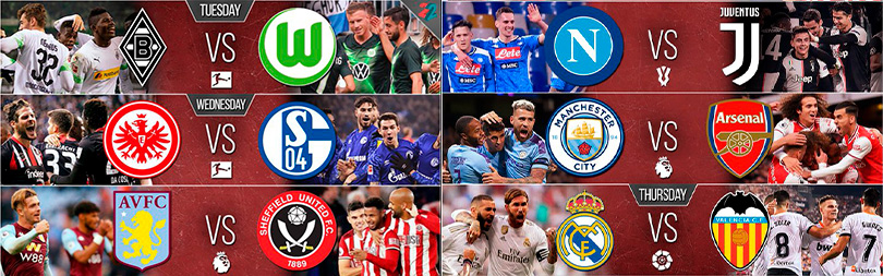 22Bet predictions of the Premier Leagueю