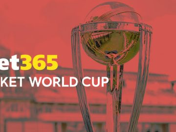 Things You Need to Know About Bet365 Cricket World Cup.
