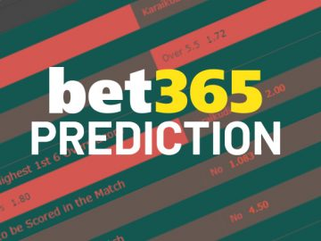 Some FAQ on Bet365 prediction.