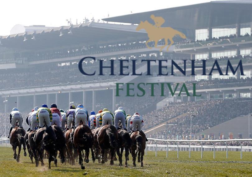 Cheltenham Festival free bets from 22Bet.