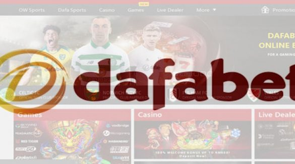 Dafabet sites available online