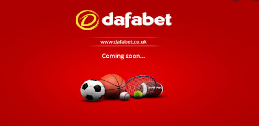 Dafabet platform for a beginner
