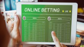 What makes Online betting an innovative platform?