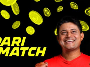 Parimatch Bookmaker: The Safest Bookmaking Service in India.